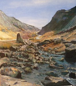 Honister Pass 2014